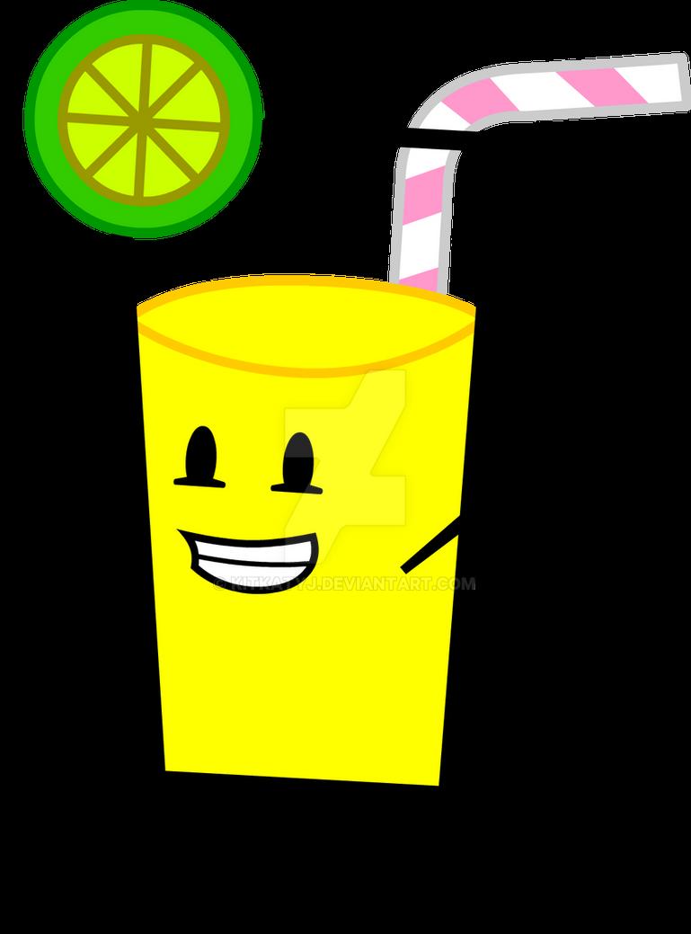 Прикольная картинка лимонад