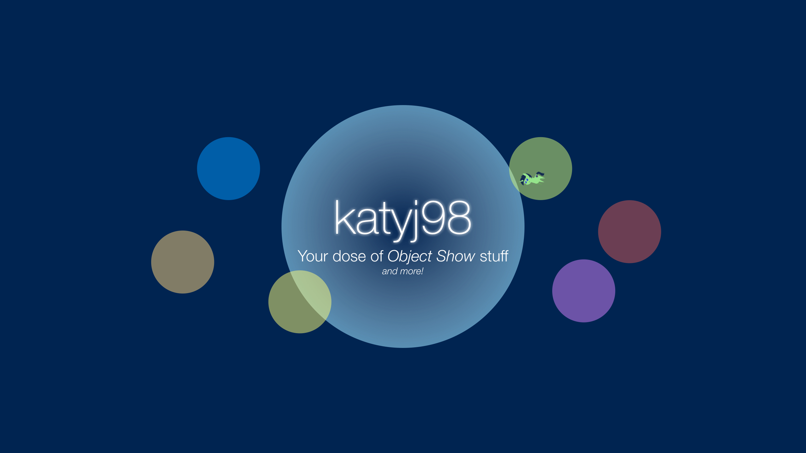 katyj98 New Channel Art for 2015! by kitkatyj on DeviantArt