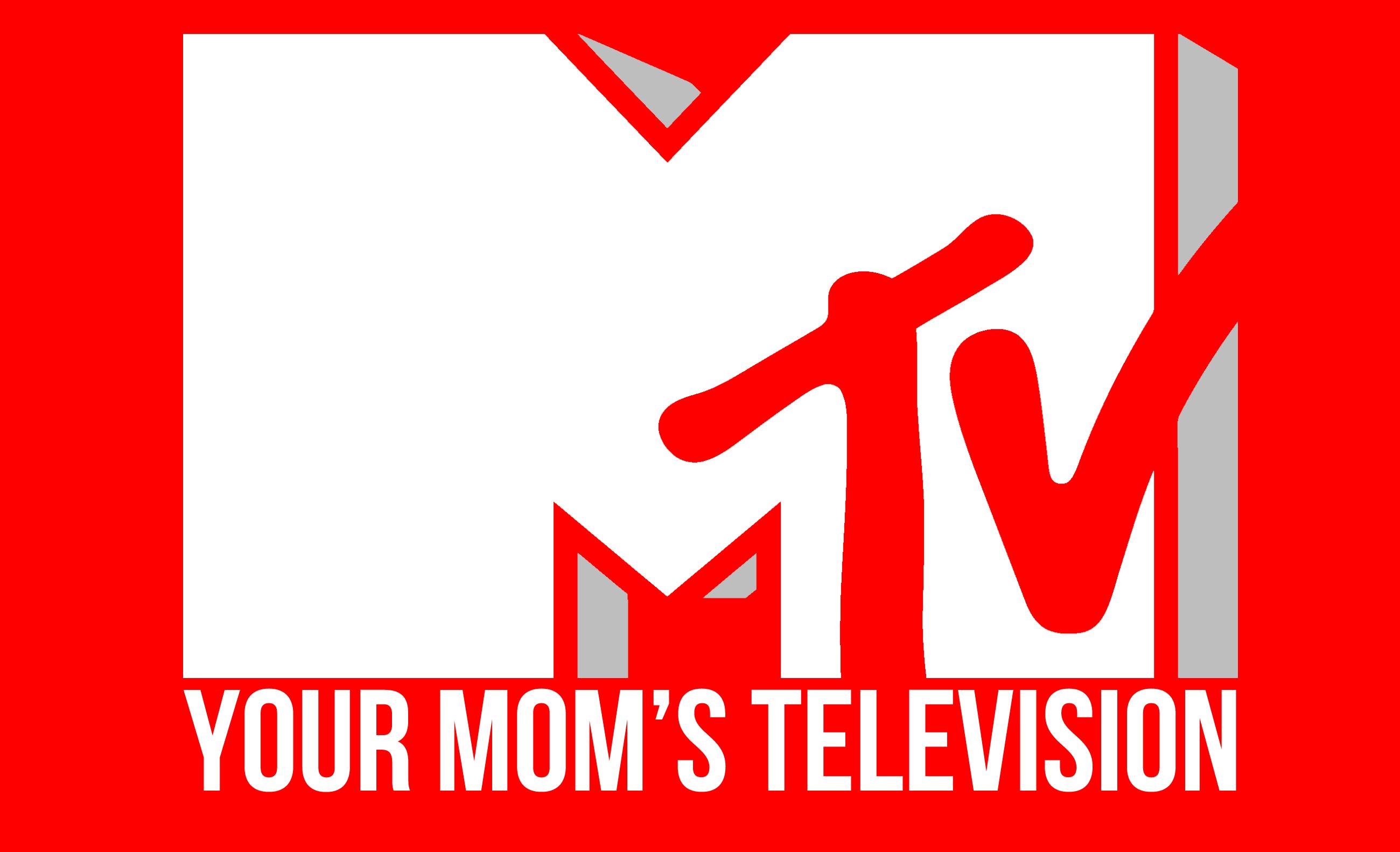 mtv logo by mikz101 on deviantart rh deviantart com mtv logo font generator
