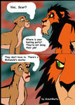 Yes Scar?