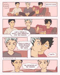 Bokuto doesn't pay some things... by Ansoen-B