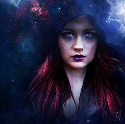 She Is The Universe