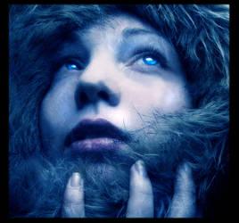 Frozen by Amethystana