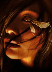 Faerie Glow by Amethystana