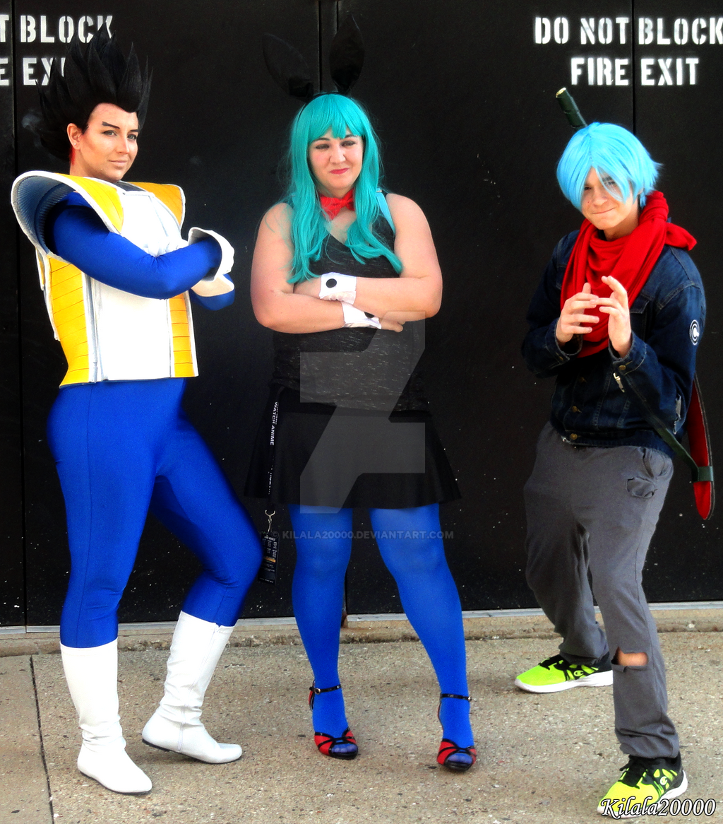 Anime Midwest 2019: Anime Midwest 2017 (22) By Kilala20000 On DeviantArt