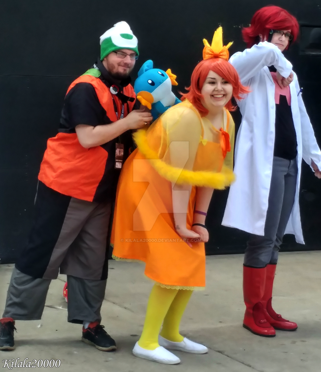 Anime Midwest 2019: Anime Midwest 2017 (36) By Kilala20000 On DeviantArt