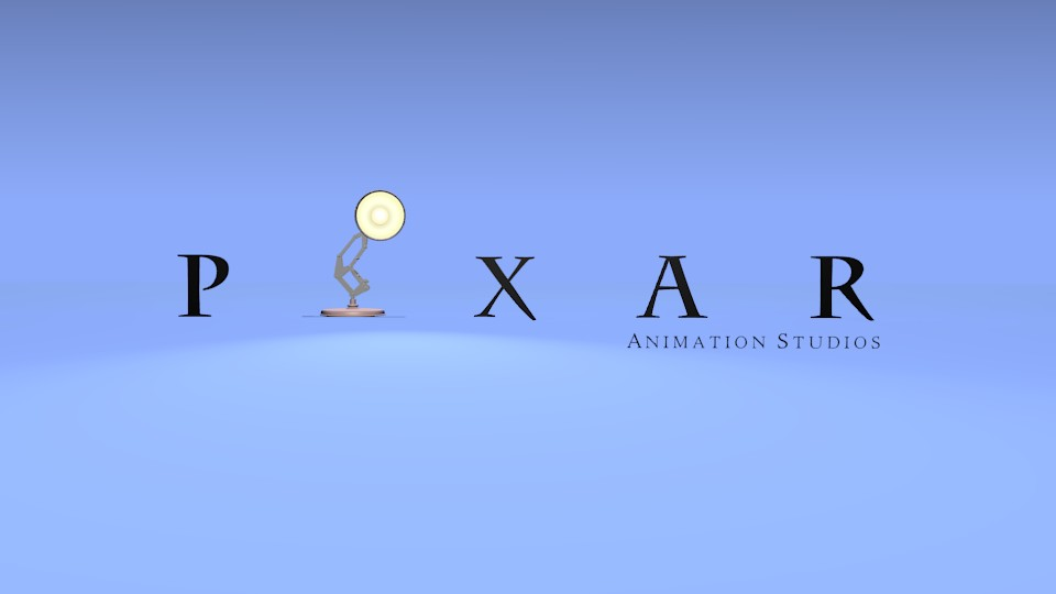 pixar logo i clipart library