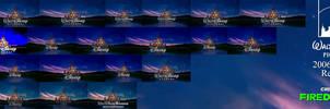 Walt Disney Pictures (2006-present) remakes