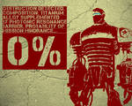 Liberty Prime - Zero Percent
