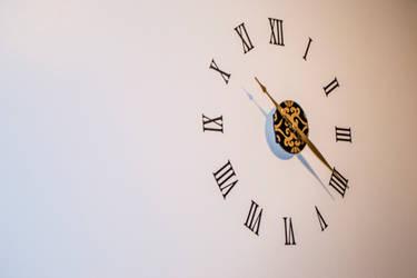 Time by Alexstork