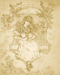 Sweet Farmer by LLucilla