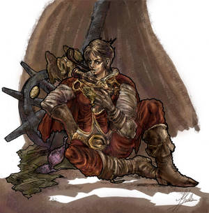 Fable 2  Reaver
