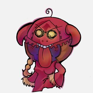 LLucilla's Profile Picture