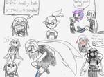 Splatoon Doodle