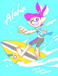Aloha by Trying-to-Draw