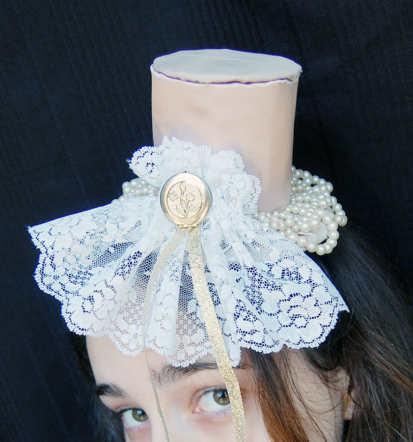 Tiny Top Hat: Victorian by TinyTopHats