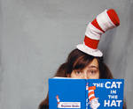 Tiny Top Hat: The Cat in the Hat