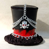 Tiny Top Hat: Heavy Metal by TinyTopHats