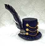 Tiny Top Hat: The Dark March