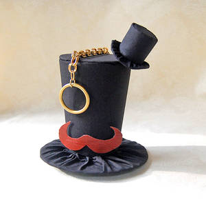 Tiny Top Hat: Like a Sir