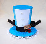 Tiny Top Hat: Alice In Wonderland