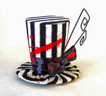 Tiny Top Hat: Twisted Nightmare