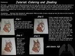 Coloring Tutorial
