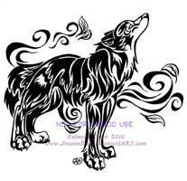 Free Spirit Tattoo Commission by InsaneRoman