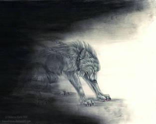 Dark to Light by InsaneRoman