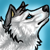 ISilvaWolf Icon Commission by InsaneRoman