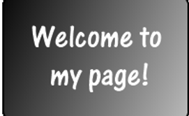 Welcome To My Page -- PUBLIC VERSION by InsaneRoman