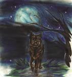 Blue Moon Commission