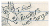 Stamp -- I Feel Busters Wet Tongue by InsaneRoman