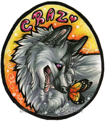Craz Badge Trade by InsaneRoman