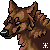 Pixel Icon Practice by InsaneRoman
