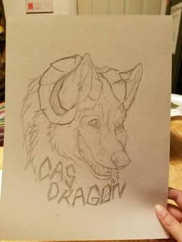 Cas Dragon WIP