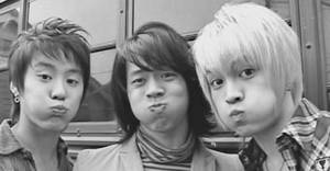 Funny Faces of DBSK