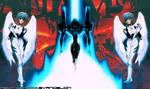 Neon Genesis: Evangelion