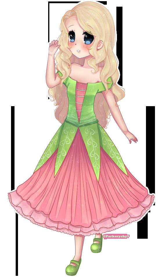 [CM] Zoeia by TakyHime