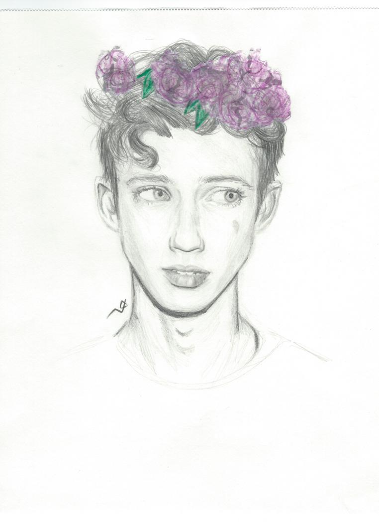 Troye Sivan by Ginna-chan on DeviantArt