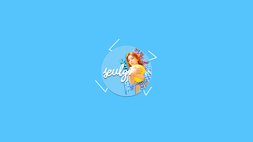Seulgi Kpop Wallpaper For Pc By Ismaeleditions On Deviantart
