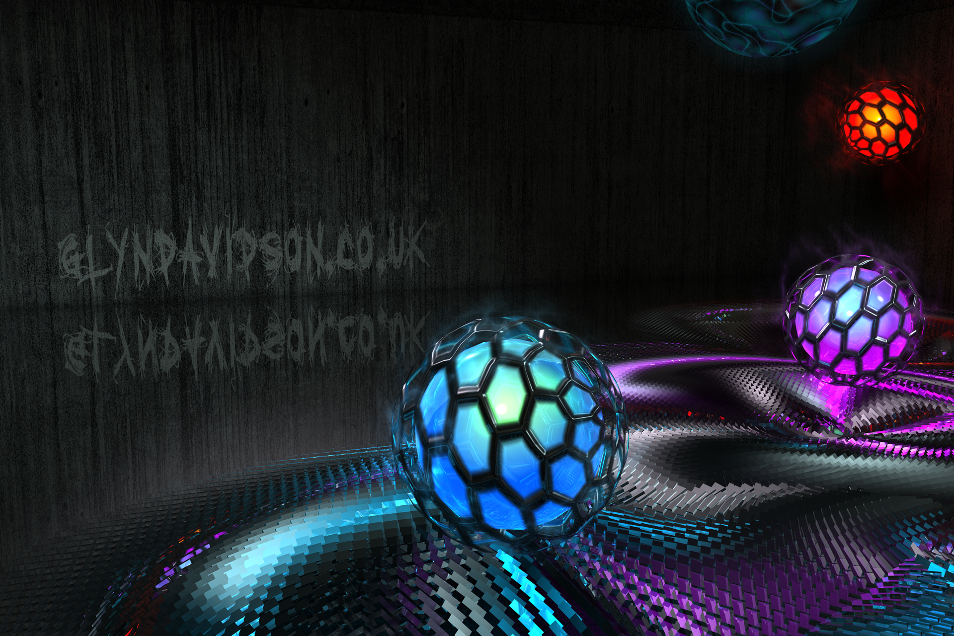cinema 4d mograph wallpaper by therealglyph on deviantart