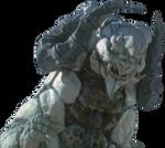 Clone Silvergon render (reuploaded)