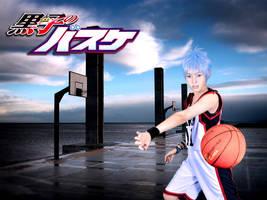 kuroko tetsuya kuroko no basket cosplay 5 by akiramiku
