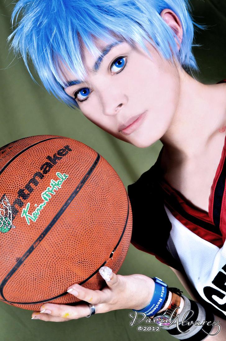 kuroko tetsuya kuroko no basket cosplay 2 by akiramiku