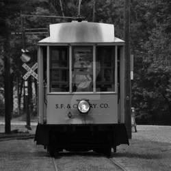 Shelburne Falls Trolley pt 2 by Laughingman02