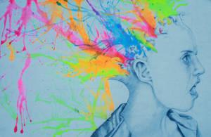 Mind Blown by RainbowMoonJuice