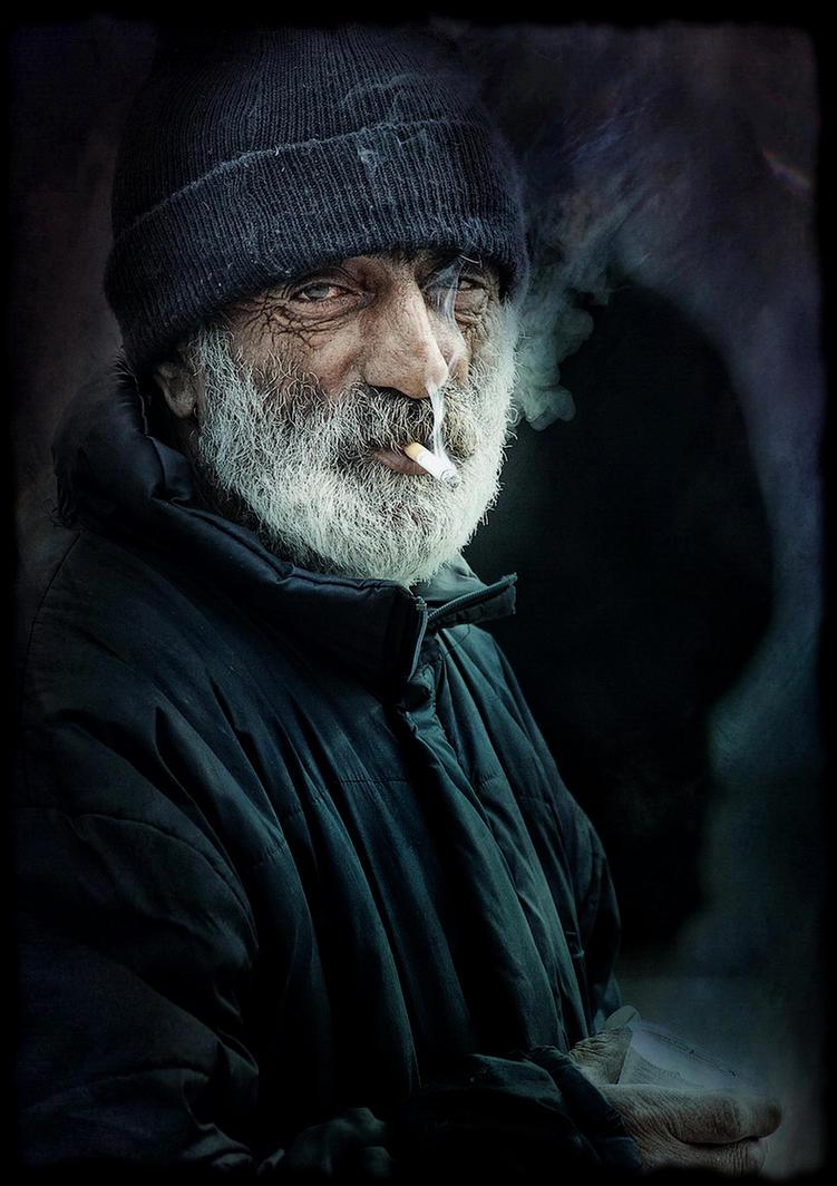 Street Hero by MeteOzbek
