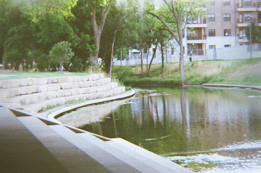 Faux River by mobe13