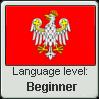 Venedic language stamp - Beginner